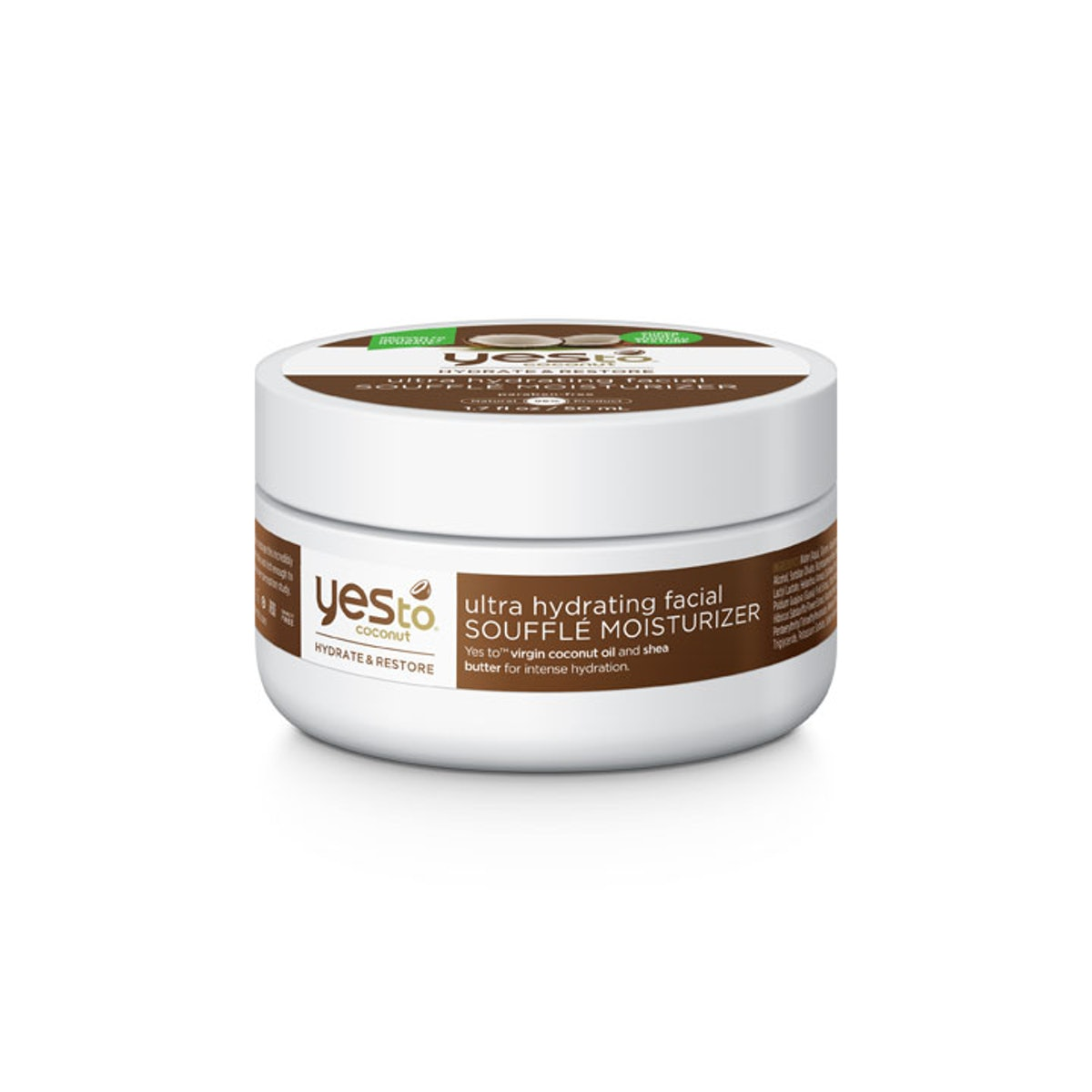Yes-To-Coconut-Ultra-Hydrating-Souffle-Moisturizer