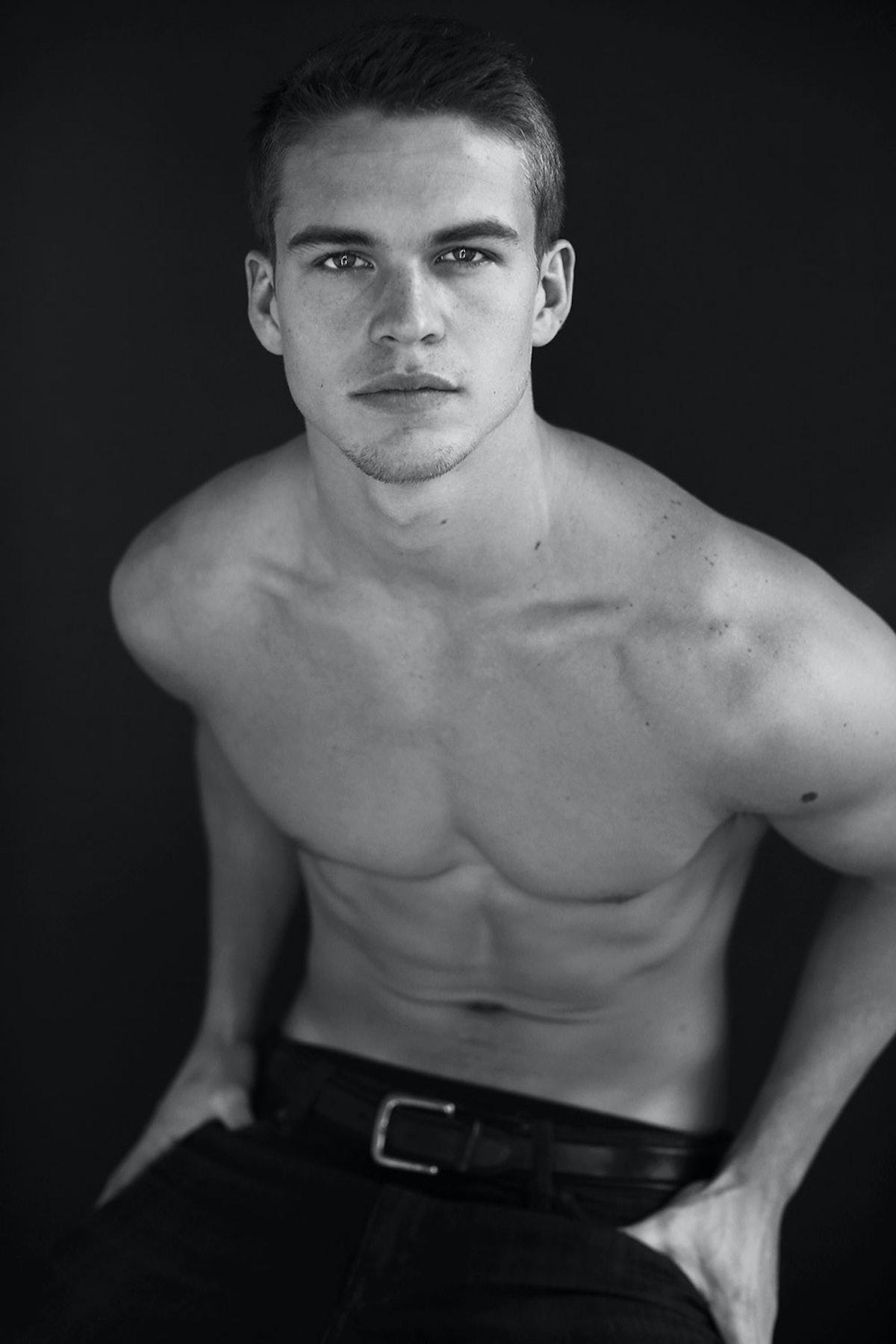 Mitchell Slaggert