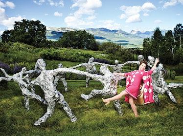 Aspen Art: Nancy Magoon