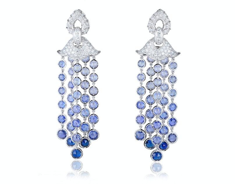 Pampilles 5WG blue