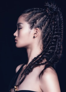 Look of the Month: Braids