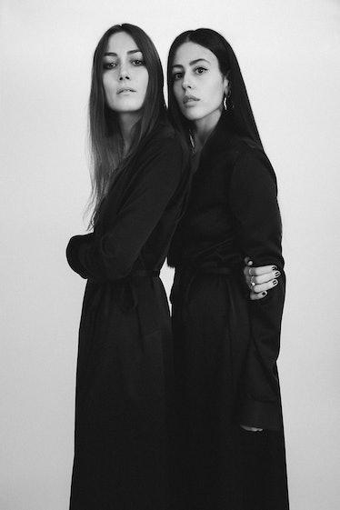 Attico by Gilda Ambrosio and Giorgia Tordini