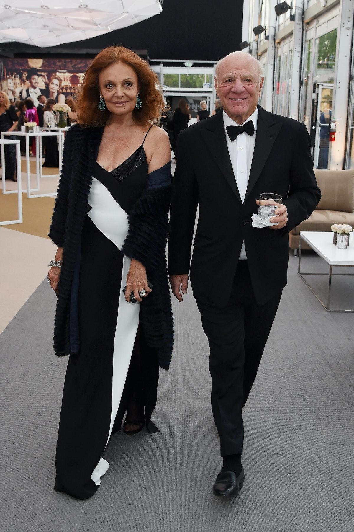 2016 Vanity Fair Oscar Party Hosted By Graydon Carter - Dinner
