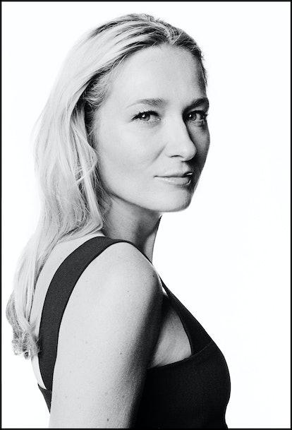 Julie Portrait - David Bailey