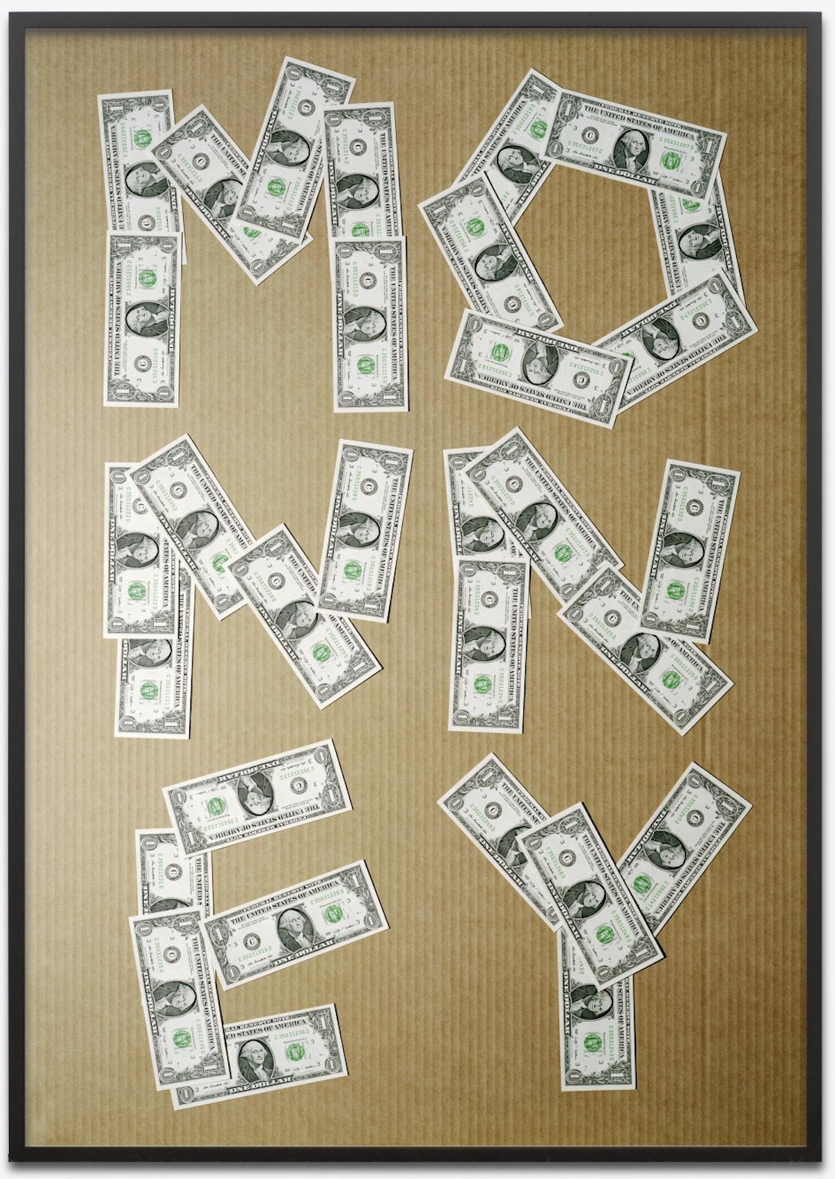 Annette Kelm Money