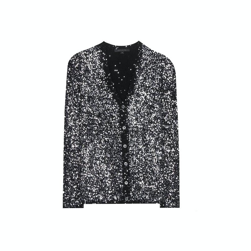 Marc Jacobs sweater, $1,109, mytheresa.com.