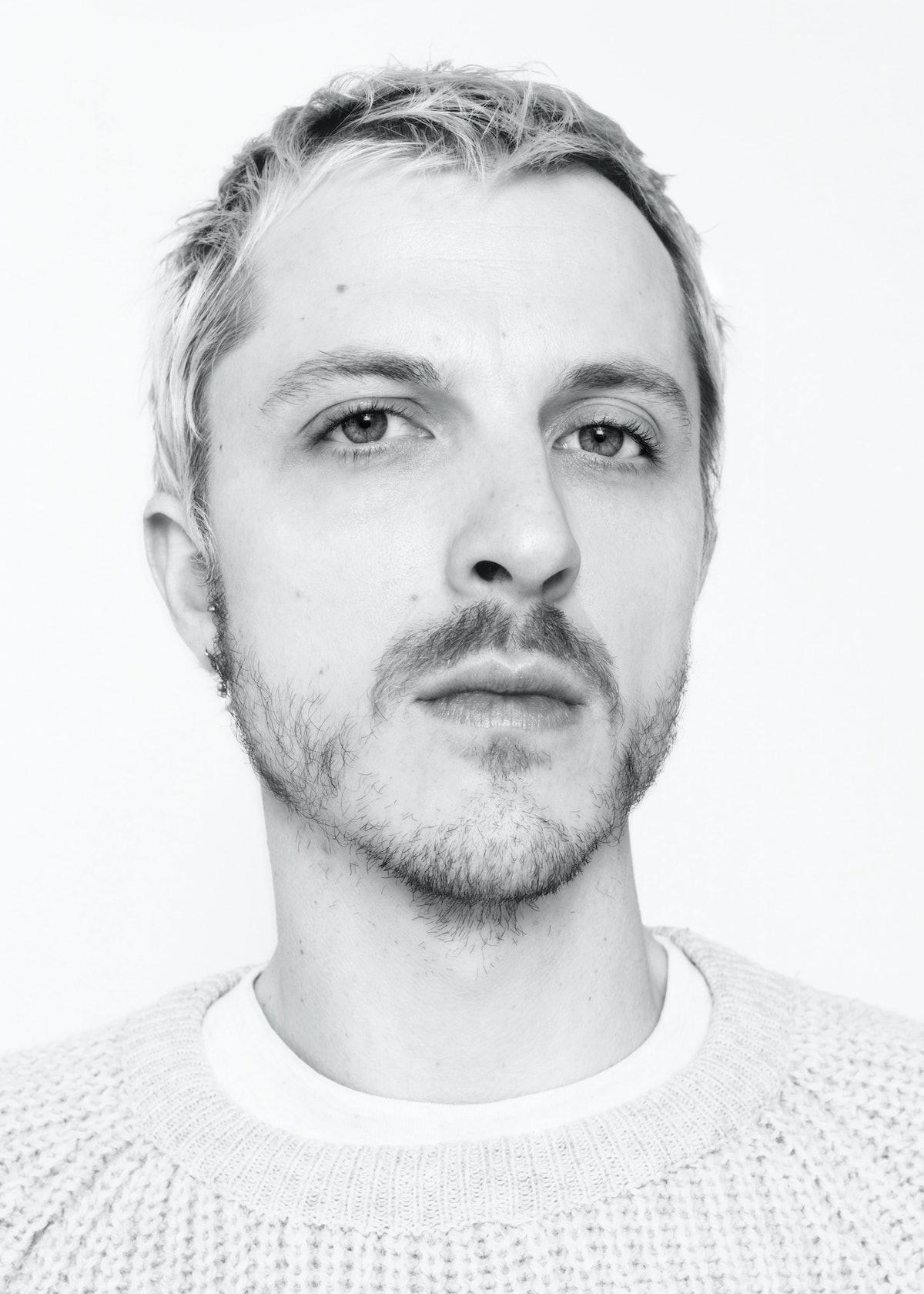 Glenn Martens of Y/PROJECT