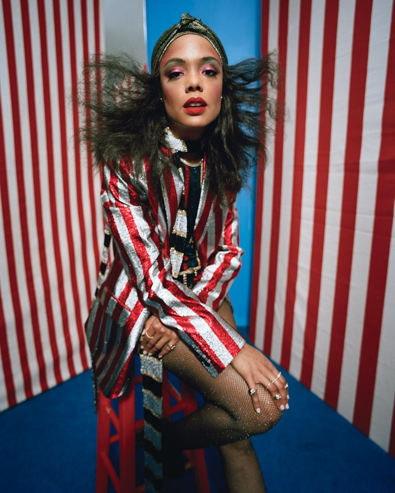 tessa-thompson-tim walker jacob k