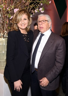 """""""Everything Is Copy Nora Ephron: Scripted & Unscripted"""" New York Special Screening - After Party"""