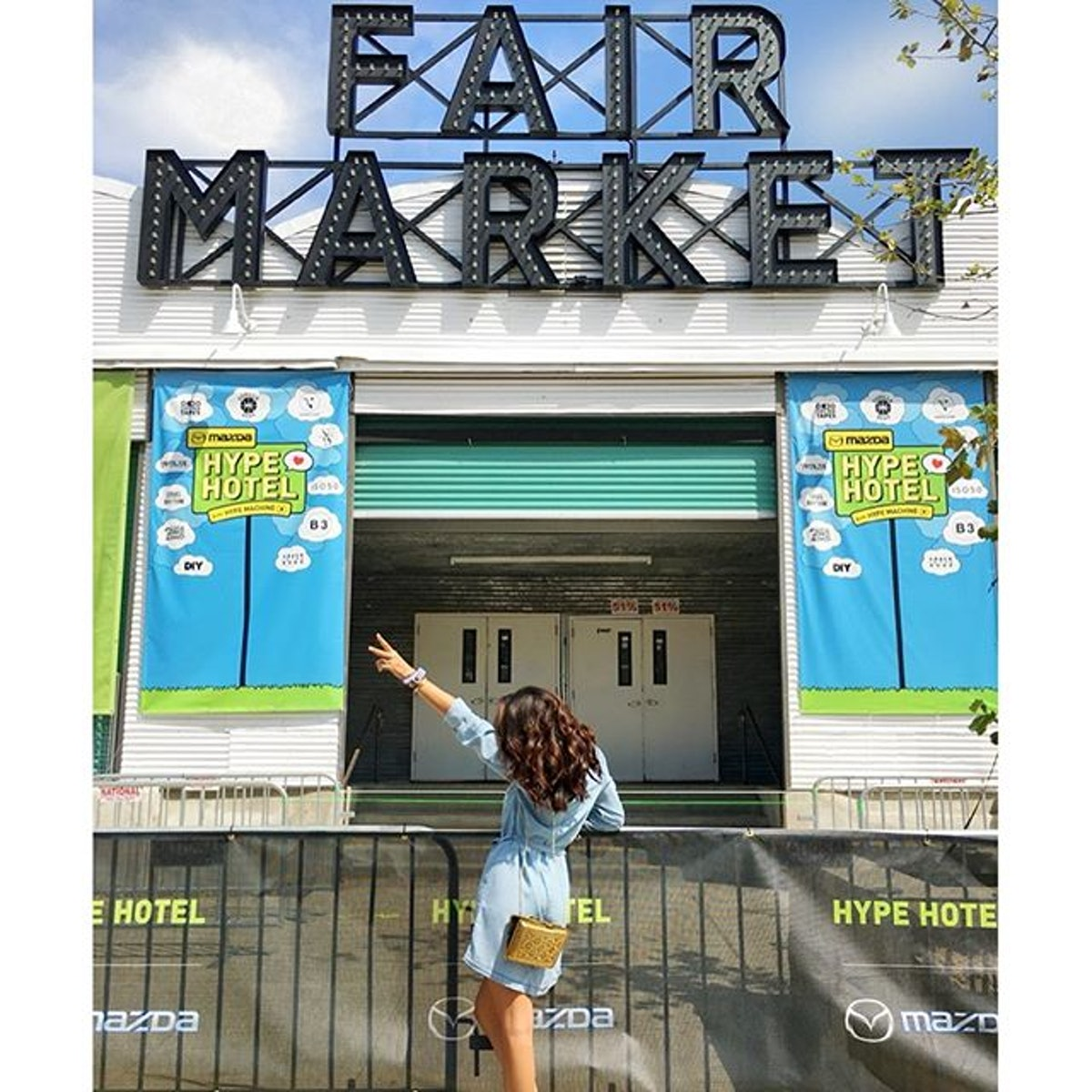 Austin Fair Market