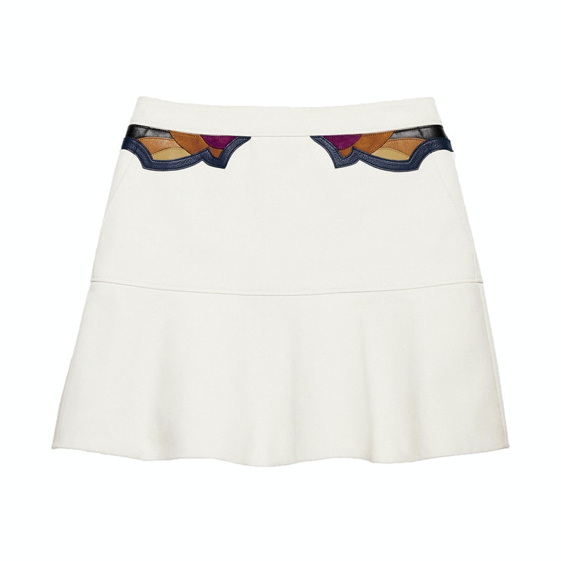 Coach-skirt-crop