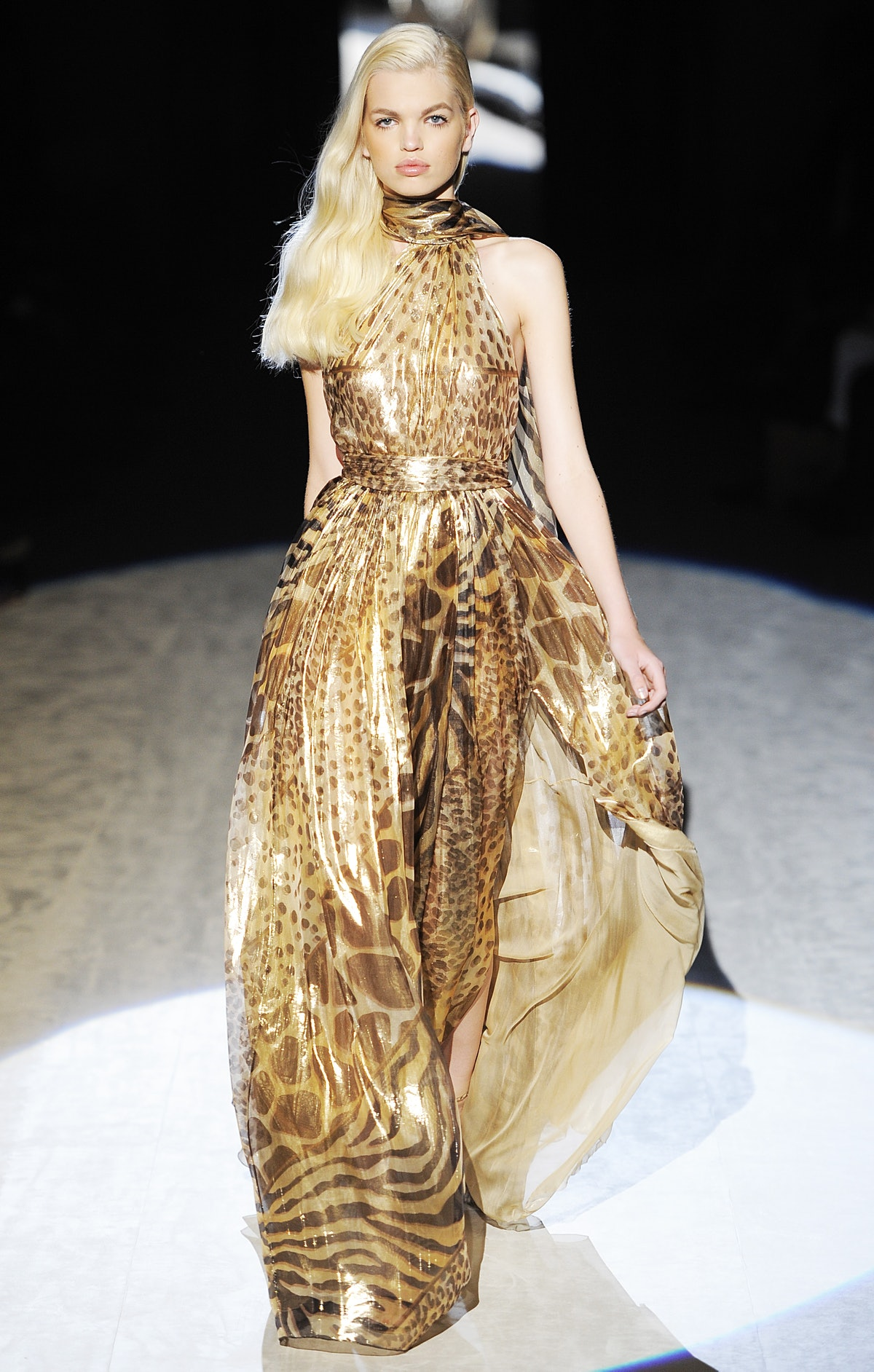 Salvatore Ferragamo - Milan Fashion Week Womenswear Spring/Summer 2012