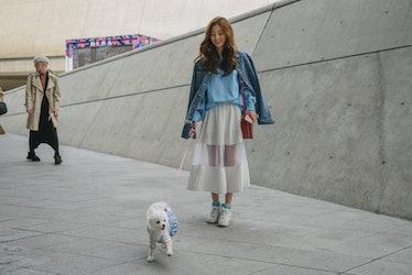 Seoul Fashion Week