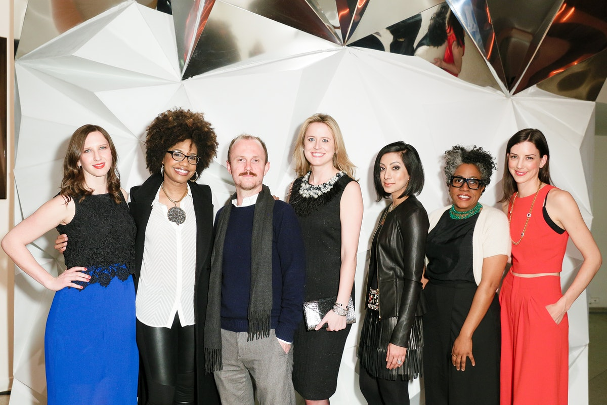 GUGGENHEIM YOUNG COLLECTORS: PARTY 2016