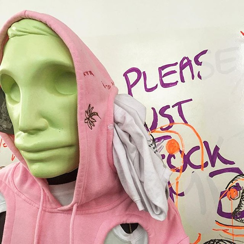 Bjarne Melgaard for VFiles