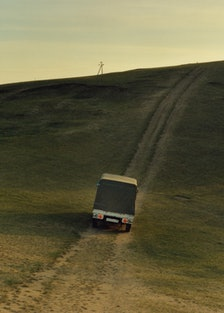 Jamie Hawkesworth: A Short, Pleasurable Journey