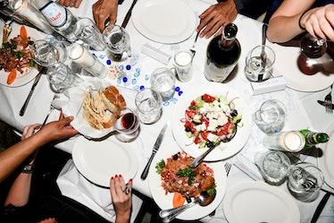 Sofia Sanchez de Betak Hosts Dinner: Celebrating the Launch of The Luxury Collection x Globe-Trotter...