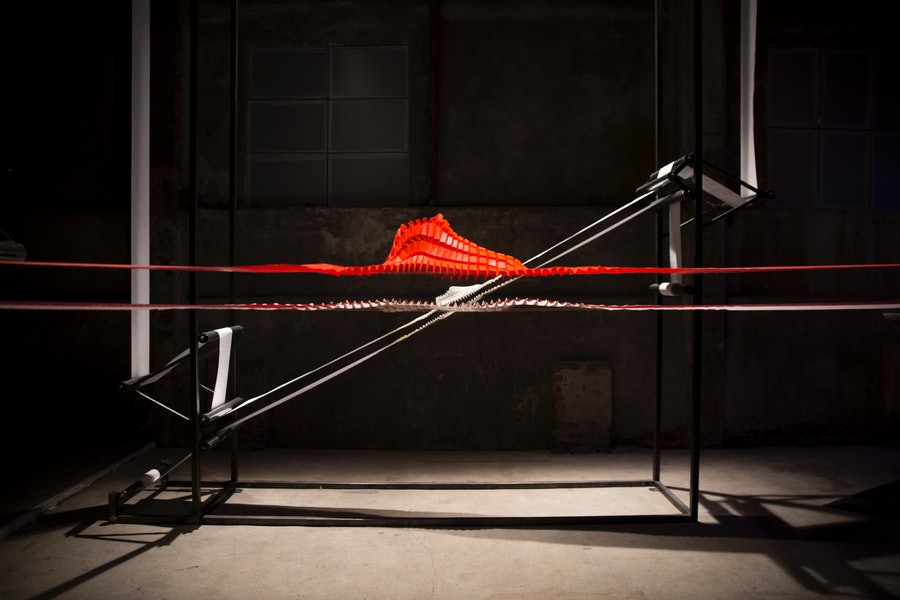 Nike in Milano