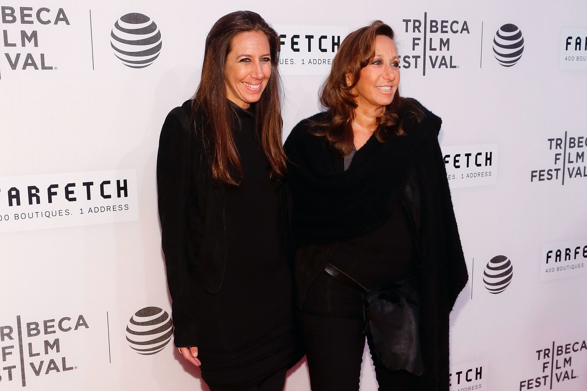 """""""The First Monday In May"""" World Premiere - 2016 Tribeca Film Festival - Opening Night"""