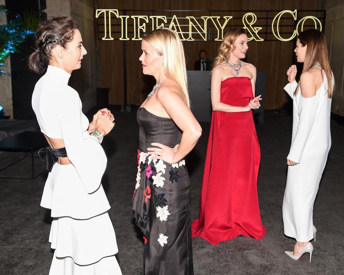Francesca Amfitheatrof, Reese Witherspoon, Diane Kruger, Jessica Biel