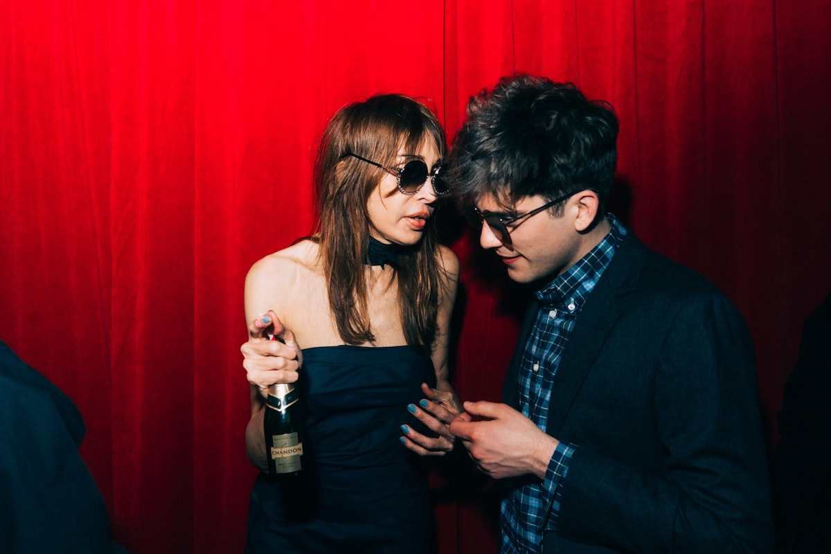 Marc Jacobs And Safilo Eyewear Collection Party-09203@2x