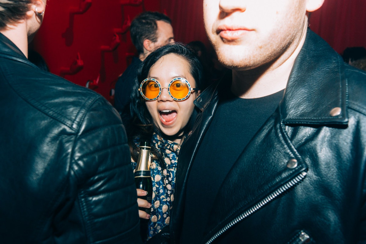 Marc Jacobs And Safilo Eyewear Collection Party-09378@2x