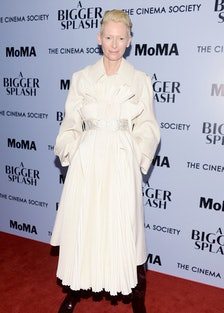 """Fox Searchlight Pictures with The Cinema Society host a screening of """"A Bigger Splash"""""""