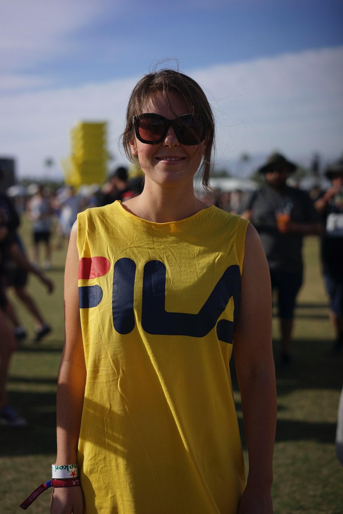 Coachella Weekend 2