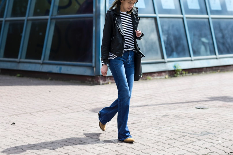 Lodz Street Style