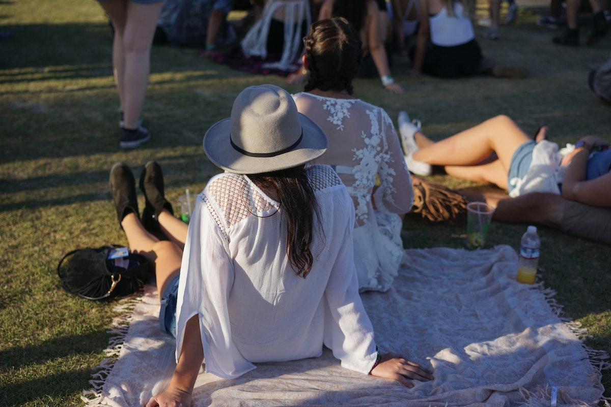 Coachella Weekend 2 Street Style