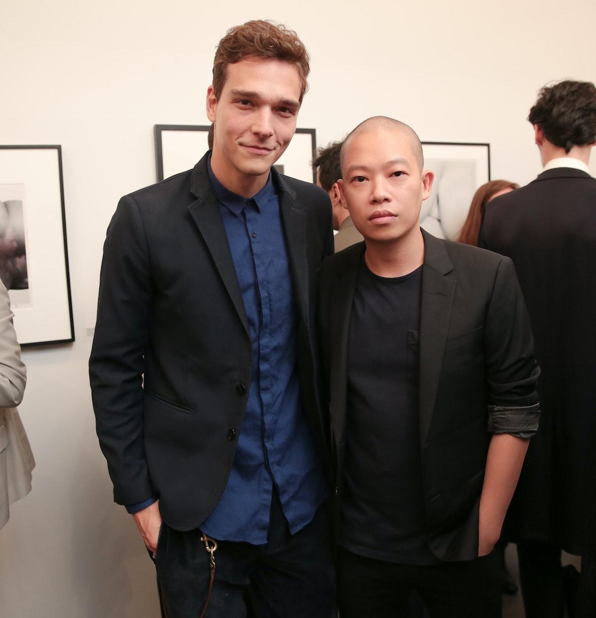 Alexandre Cunha, Jason Wu