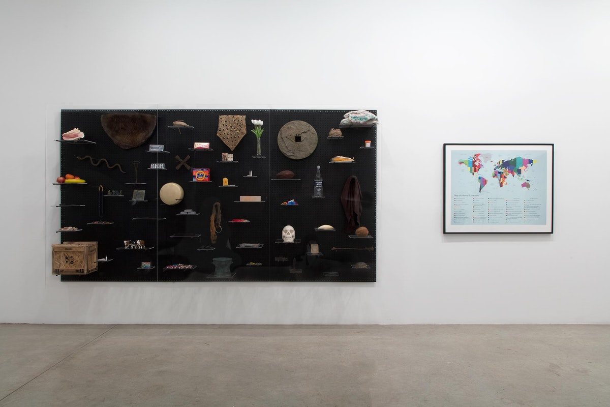 Abby Bangser's Frieze NY Preview