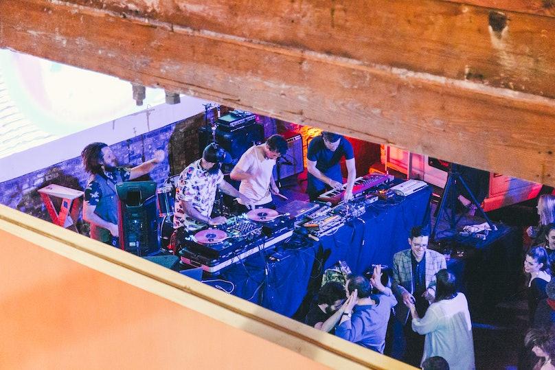 Pioneer Works' Village Fête 2016
