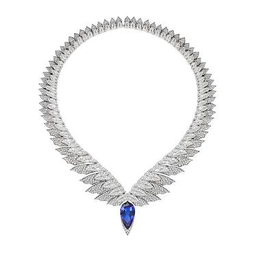 Met Gala Jewelry