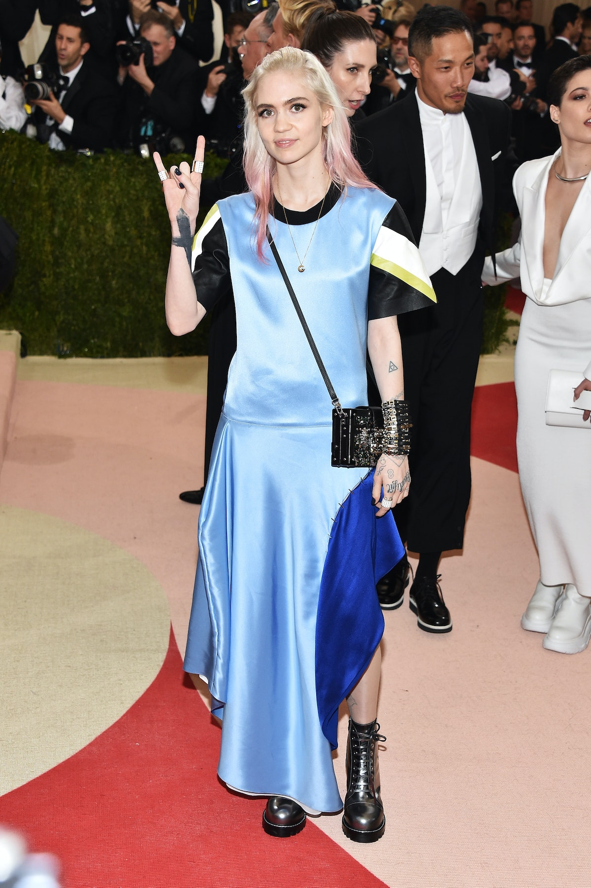 Iconoclasts of the 2016 Met Gala