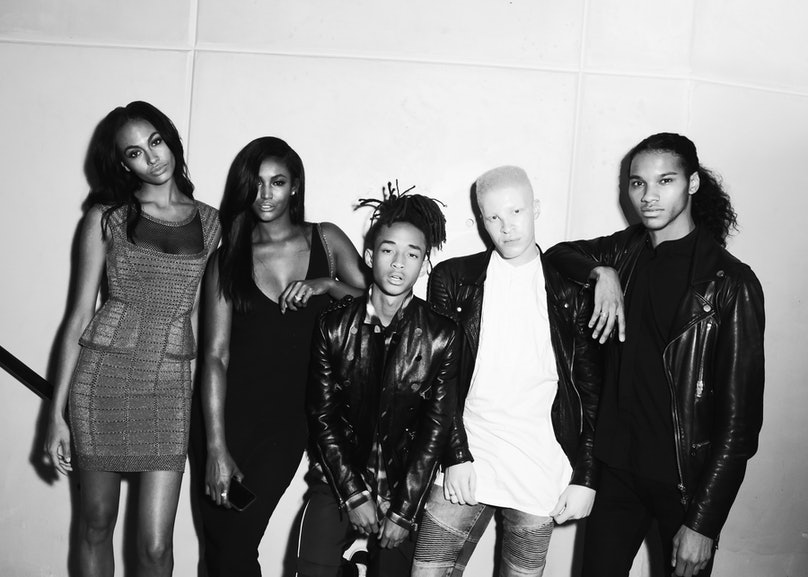 DKNY, NEW MUSEUM, AND W MAGAZINE'S AFTER PARTY CELEBRATING: THE NEW WOMEN'S PROJECT