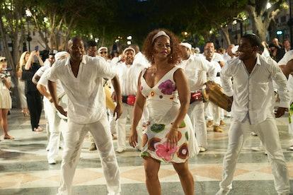 Chanel Cruise 2017 in Havana, Cuba