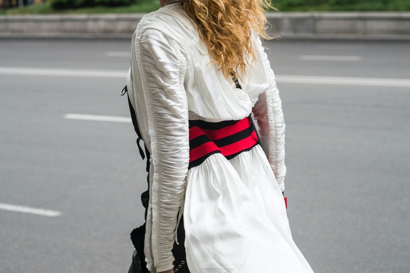 Tbilisi Street Style Day 1