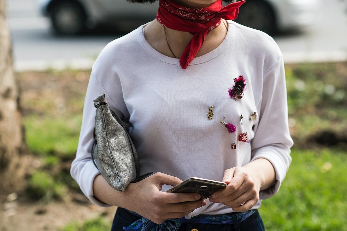 Tbilisi Fashion Week Street Style Day 2