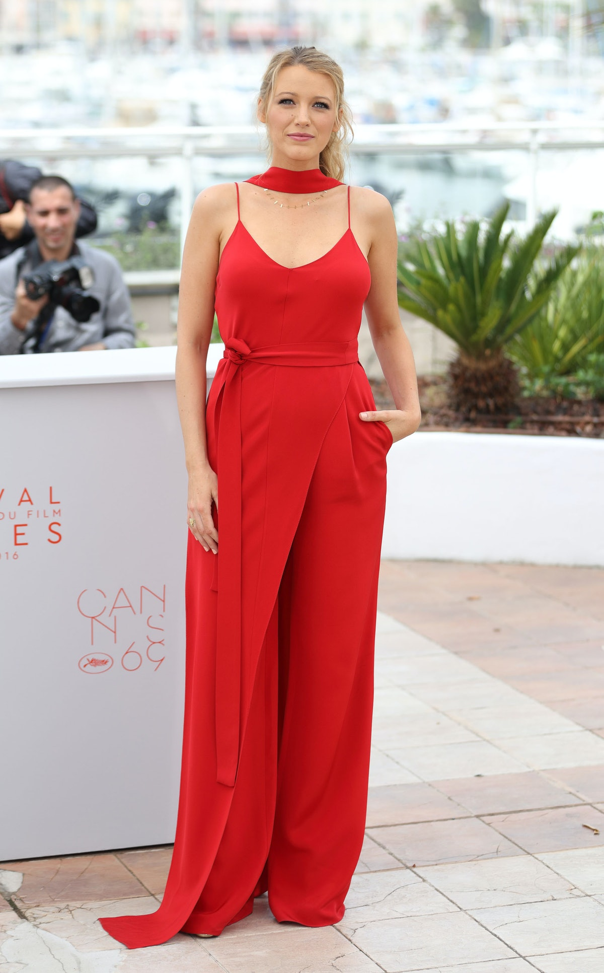"""""""Cafe Society"""" Photocall - The 69th Annual Cannes Film Festival"""