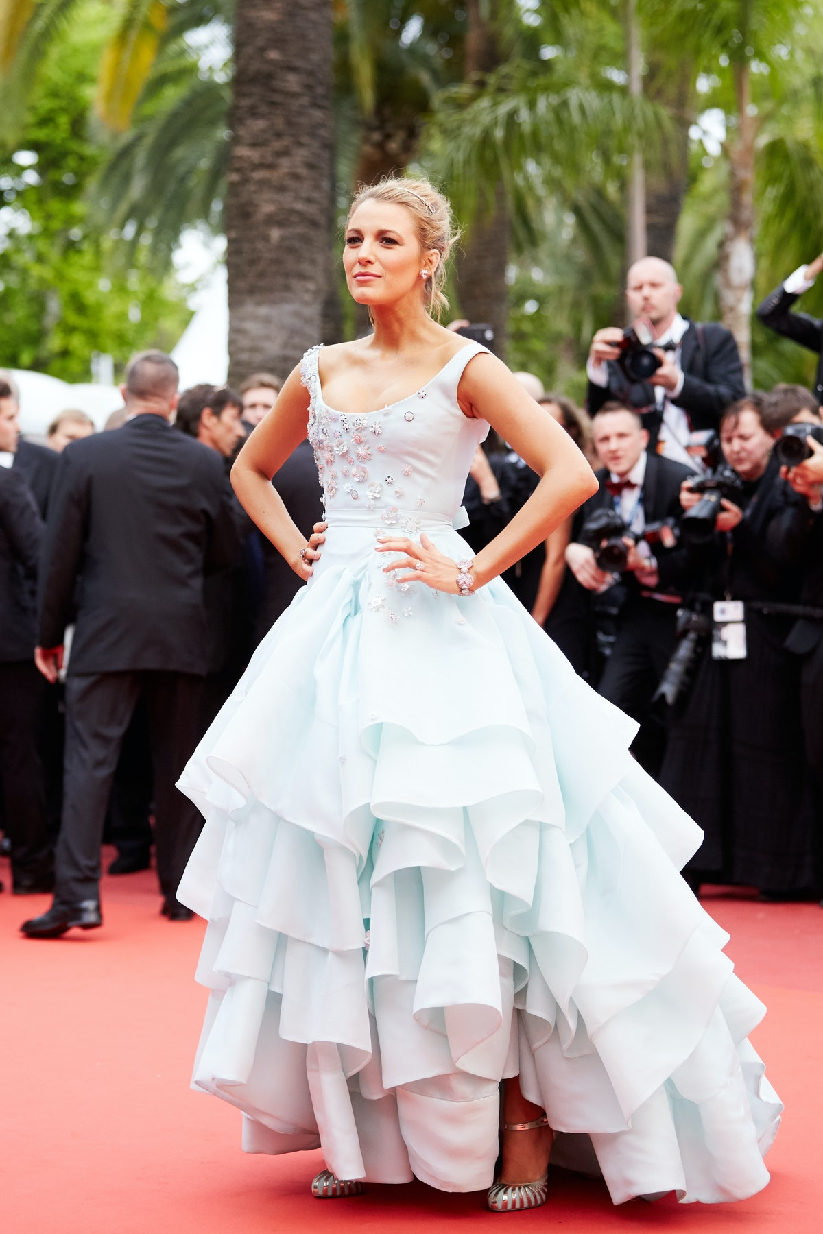"""Slack Bay (Ma Loute)"" - Red Carpet Arrivals - The 69th Annual Cannes Film Festival"