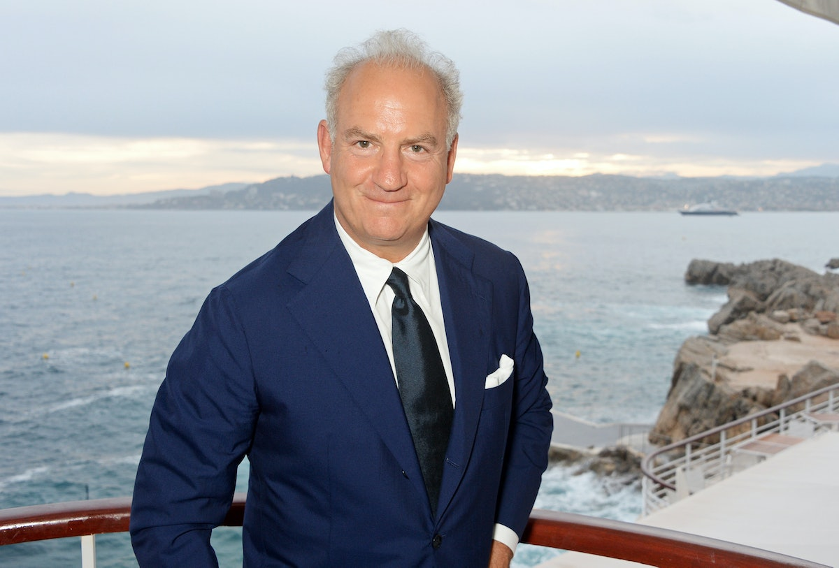 Charles Finch Hosts The 8th Annual Filmmakers Dinner with Jaeger Le-Coultre