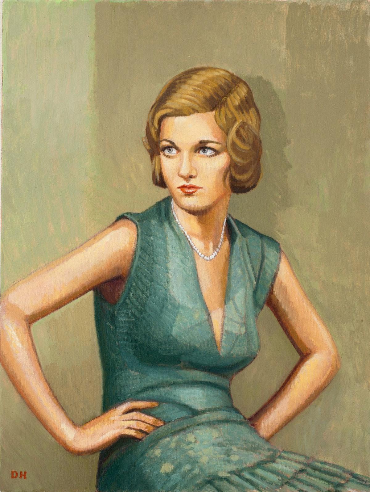 woman of Mayfair