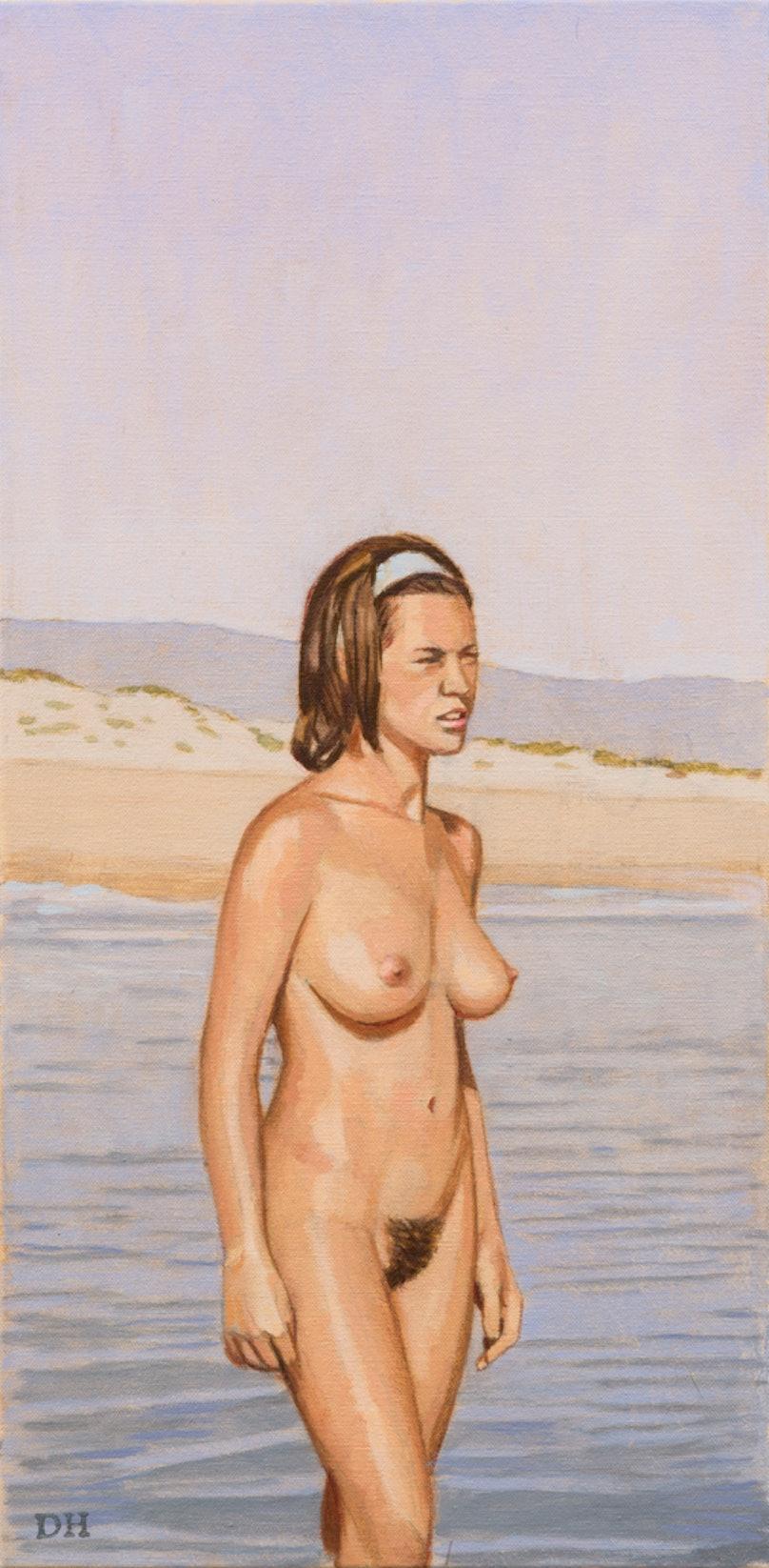 Nudist in Ischia
