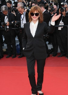 Suits of Cannes