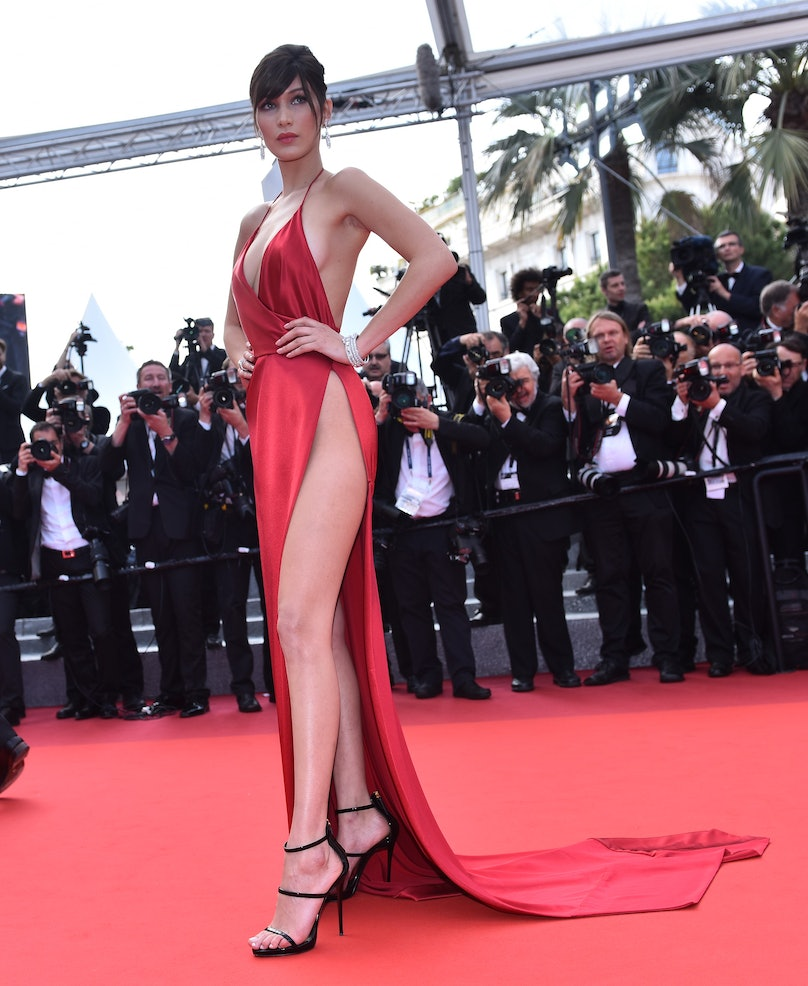 Cannes Film Festival 2016: What Everyone Wore