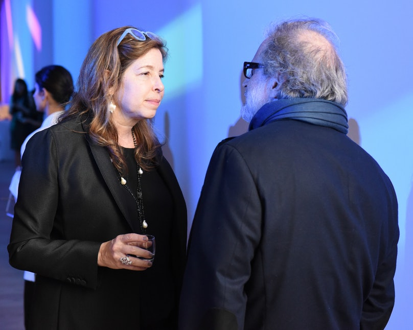 The Whitney Museum celebrates: the 2016 Annual Art Gala and Studio Party