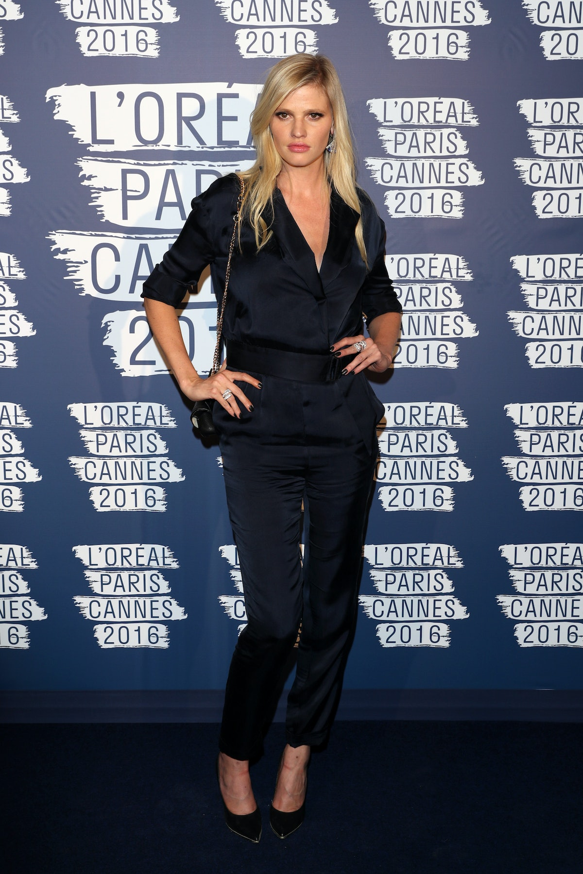 L'Oreal Paris Blue Obsession Party - The 69th Annual Cannes Film Festival