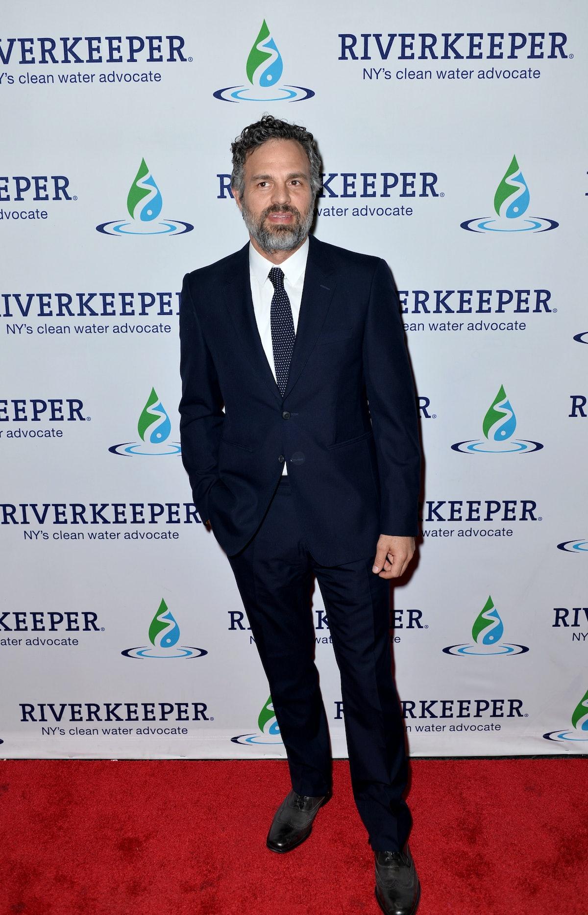 Riverkeeper's 50th Anniversary Fishermen's Ball