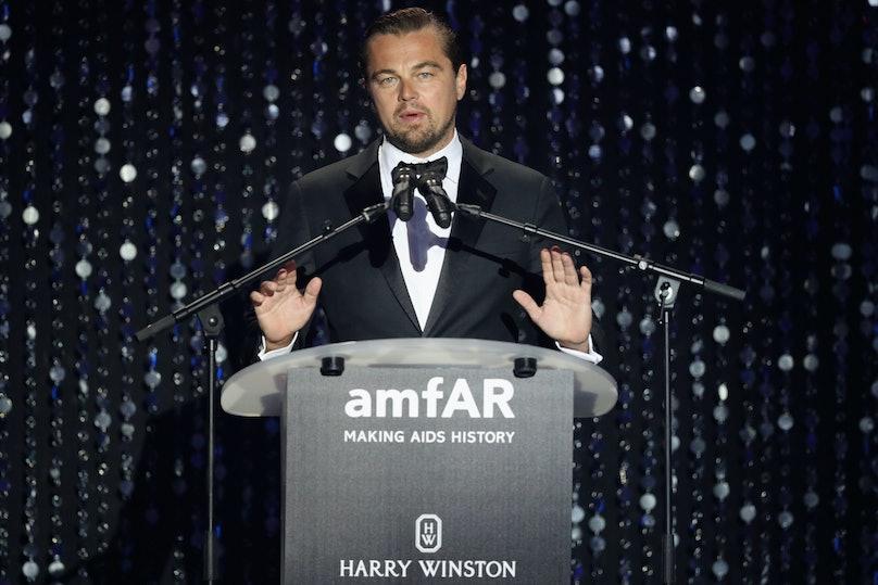 amfAR's 23rd Cinema Against AIDS Gala - Show